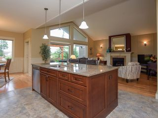 Photo 17: 3237 MAJESTIC DRIVE in COURTENAY: CV Crown Isle House for sale (Comox Valley)  : MLS®# 805011