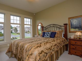Photo 29: 3237 MAJESTIC DRIVE in COURTENAY: CV Crown Isle House for sale (Comox Valley)  : MLS®# 805011