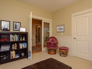 Photo 31: 3237 MAJESTIC DRIVE in COURTENAY: CV Crown Isle House for sale (Comox Valley)  : MLS®# 805011