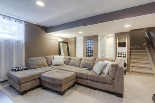Photo 20: 8 Dunfield Crescent: St. Albert House for sale : MLS®# E4141855