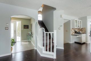 Photo 10: 8 Dunfield Crescent: St. Albert House for sale : MLS®# E4141855