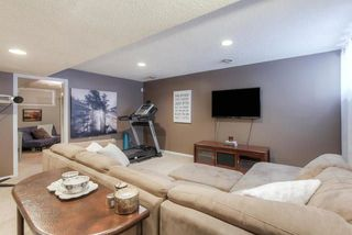 Photo 21: 8 Dunfield Crescent: St. Albert House for sale : MLS®# E4141855