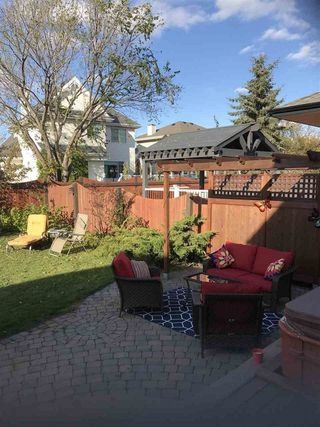 Photo 27: 8 Dunfield Crescent: St. Albert House for sale : MLS®# E4141855