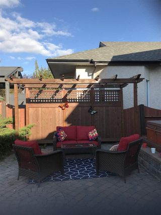 Photo 28: 8 Dunfield Crescent: St. Albert House for sale : MLS®# E4141855