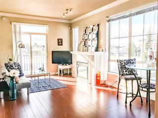 """Main Photo: 8 9688 KEEFER Avenue in Richmond: McLennan North Townhouse for sale in """"CHELSEA ESTATES"""" : MLS®# R2336311"""