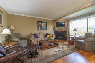 "Photo 3: 8 3222 IMMEL Street in Abbotsford: Abbotsford East Townhouse for sale in ""Willow Ridge"" : MLS®# R2337144"
