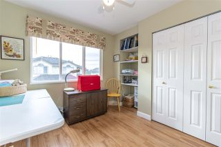 "Photo 16: 8 3222 IMMEL Street in Abbotsford: Abbotsford East Townhouse for sale in ""Willow Ridge"" : MLS®# R2337144"