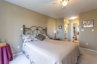 "Photo 11: 8 3222 IMMEL Street in Abbotsford: Abbotsford East Townhouse for sale in ""Willow Ridge"" : MLS®# R2337144"
