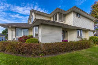 "Photo 2: 8 3222 IMMEL Street in Abbotsford: Abbotsford East Townhouse for sale in ""Willow Ridge"" : MLS®# R2337144"