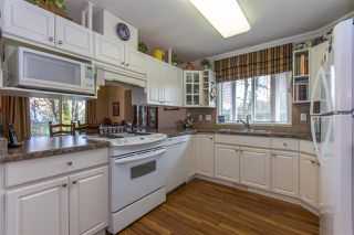 """Photo 6: 8 3222 IMMEL Street in Abbotsford: Abbotsford East Townhouse for sale in """"Willow Ridge"""" : MLS®# R2337144"""