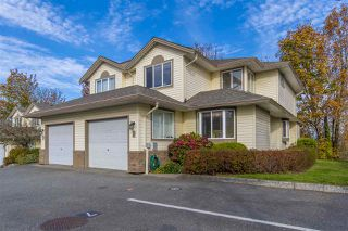 "Photo 1: 8 3222 IMMEL Street in Abbotsford: Abbotsford East Townhouse for sale in ""Willow Ridge"" : MLS®# R2337144"