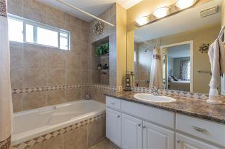 "Photo 9: 8 3222 IMMEL Street in Abbotsford: Abbotsford East Townhouse for sale in ""Willow Ridge"" : MLS®# R2337144"