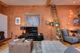 Photo 11: 104 10249 104 Street in Edmonton: Zone 12 Condo for sale : MLS®# E4142887