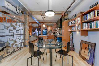 Photo 8: 104 10249 104 Street in Edmonton: Zone 12 Condo for sale : MLS®# E4142887