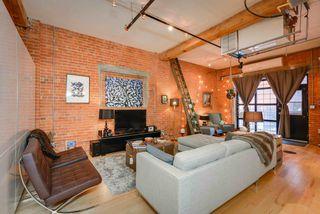 Photo 10: 104 10249 104 Street in Edmonton: Zone 12 Condo for sale : MLS®# E4142887