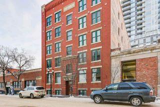 Photo 2: 104 10249 104 Street in Edmonton: Zone 12 Condo for sale : MLS®# E4142887