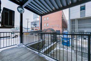 Photo 25: 104 10249 104 Street in Edmonton: Zone 12 Condo for sale : MLS®# E4142887