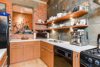 Photo 3: 104 10249 104 Street in Edmonton: Zone 12 Condo for sale : MLS®# E4142887