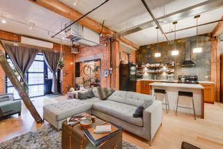 Photo 12: 104 10249 104 Street in Edmonton: Zone 12 Condo for sale : MLS®# E4142887