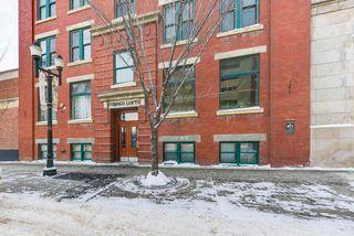 Photo 1: 104 10249 104 Street in Edmonton: Zone 12 Condo for sale : MLS®# E4142887