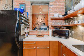Photo 6: 104 10249 104 Street in Edmonton: Zone 12 Condo for sale : MLS®# E4142887