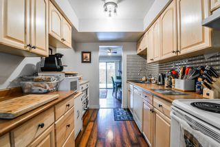 """Photo 12: 55 13990 74TH Avenue in Surrey: East Newton Townhouse for sale in """"Wedgewood Estates"""" : MLS®# R2341668"""