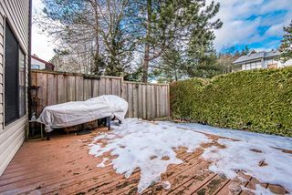 """Photo 20: 55 13990 74TH Avenue in Surrey: East Newton Townhouse for sale in """"Wedgewood Estates"""" : MLS®# R2341668"""