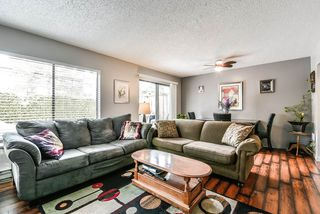 """Photo 3: 55 13990 74TH Avenue in Surrey: East Newton Townhouse for sale in """"Wedgewood Estates"""" : MLS®# R2341668"""