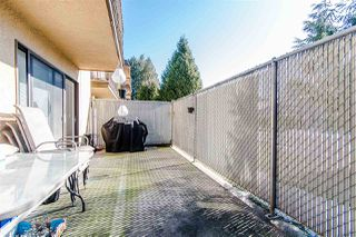 """Photo 15: 106 1000 KING ALBERT Avenue in Coquitlam: Central Coquitlam Condo for sale in """"ARMADA ESTATES"""" : MLS®# R2343453"""
