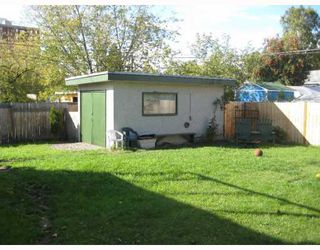 Photo 4: 1180 CUDDIE CR in Prince_George: VLA House for sale (PG City Central (Zone 72))  : MLS®# N195629