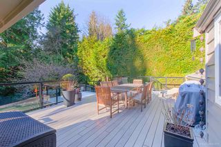 Photo 17: 3850 BAYRIDGE Avenue in West Vancouver: Bayridge House for sale : MLS®# R2346828