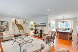 Photo 8: 3850 BAYRIDGE Avenue in West Vancouver: Bayridge House for sale : MLS®# R2346828