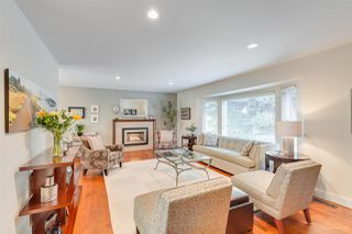 Photo 7: 3850 BAYRIDGE Avenue in West Vancouver: Bayridge House for sale : MLS®# R2346828