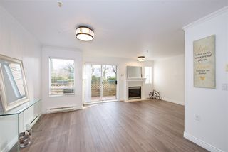 """Photo 4: 102 3128 FLINT Street in Port Coquitlam: Glenwood PQ Condo for sale in """"FRASER COURT TERRACE"""" : MLS®# R2347343"""