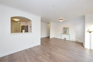 """Photo 8: 102 3128 FLINT Street in Port Coquitlam: Glenwood PQ Condo for sale in """"FRASER COURT TERRACE"""" : MLS®# R2347343"""