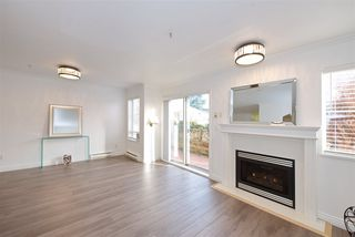 """Photo 6: 102 3128 FLINT Street in Port Coquitlam: Glenwood PQ Condo for sale in """"FRASER COURT TERRACE"""" : MLS®# R2347343"""