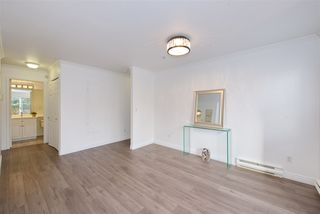 """Photo 7: 102 3128 FLINT Street in Port Coquitlam: Glenwood PQ Condo for sale in """"FRASER COURT TERRACE"""" : MLS®# R2347343"""
