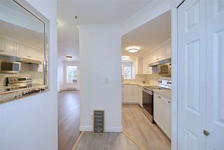 """Photo 15: 102 3128 FLINT Street in Port Coquitlam: Glenwood PQ Condo for sale in """"FRASER COURT TERRACE"""" : MLS®# R2347343"""