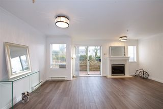 """Photo 9: 102 3128 FLINT Street in Port Coquitlam: Glenwood PQ Condo for sale in """"FRASER COURT TERRACE"""" : MLS®# R2347343"""