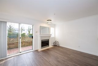 """Photo 3: 102 3128 FLINT Street in Port Coquitlam: Glenwood PQ Condo for sale in """"FRASER COURT TERRACE"""" : MLS®# R2347343"""