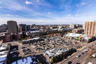 Photo 30: 1001 10105 109 Street in Edmonton: Zone 12 Condo for sale : MLS®# E4149066
