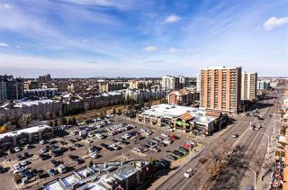 Photo 29: 1001 10105 109 Street in Edmonton: Zone 12 Condo for sale : MLS®# E4149066