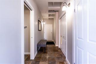 Photo 3: 1001 10105 109 Street in Edmonton: Zone 12 Condo for sale : MLS®# E4149066