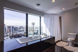 Photo 21: 1001 10105 109 Street in Edmonton: Zone 12 Condo for sale : MLS®# E4149066