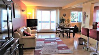 Photo 3: 316 11217 103 Avenue in Edmonton: Zone 12 Condo for sale : MLS®# E4149779