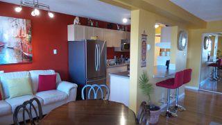 Photo 9: 316 11217 103 Avenue in Edmonton: Zone 12 Condo for sale : MLS®# E4149779