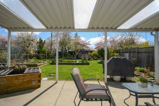 Photo 17: 6136 48A Avenue in Delta: Holly House for sale (Ladner)  : MLS®# R2355350