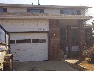 Main Photo: 3308 138 Avenue in Edmonton: Zone 35 House for sale : MLS®# E4150775