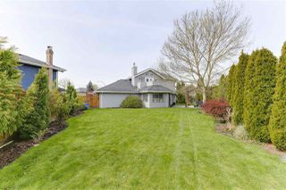 """Photo 18: 4520 DAWN Place in Delta: Holly House for sale in """"SUNRISE"""" (Ladner)  : MLS®# R2360161"""