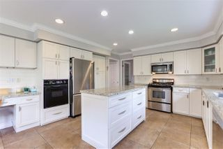 """Photo 7: 4520 DAWN Place in Delta: Holly House for sale in """"SUNRISE"""" (Ladner)  : MLS®# R2360161"""
